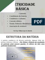ELETRICIDADE BÁSICA - parte I
