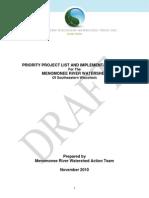 MNWAT Action Plan 111610 Draft