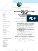 MNWAT Agenda 031511