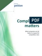 Compliance Matters En