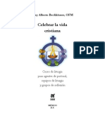Beckhauser, Alberto - Celebrar La Vida Cristiana (Curso de Liturgia)