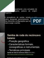Samba Jaime