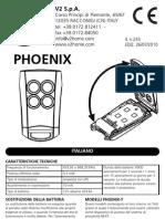 Manuale PHOENIX Free