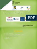 Amenajarea Teritoriului in Romania si Suedia