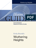 Emily Bronte%27s Wuthering Heights %28Bloom%27s Guides%29