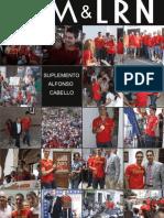 Revista ALRAMLA Suplemento ARM y LRN Alfonso Cabello