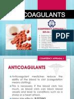 Pharmacologic Case