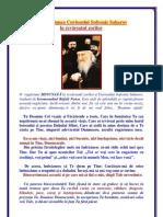 059. Rugaciunea Cuviosului Sofronie Saharov