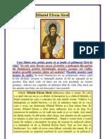 086. Sfântul Efrem Sirul