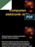 teknikdasarelektronika-090617014506-phpapp02