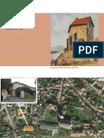 Zmizelé kostely - sv. Jiří - V. Ružbatský