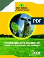Manual Procedimentos Para Diagnostico