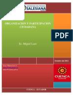 Organ i Zac i on Territorial Miguel Lazo