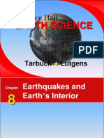 08.Earthquakes and Earths Interior