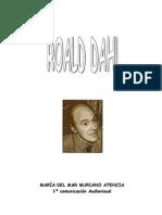 Trabajo Sobre Roald Dahl