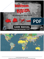 Darkest Hour MANUAL V1.0