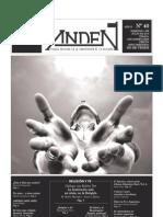 Andén 40 - Religión y Fe