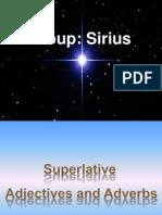 AVCC Nhom Sirius - 2003