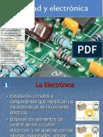 Electricidad y Electronic A