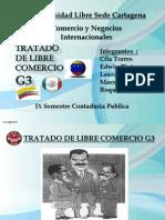 Presentacion Exposicion G3-Comercio Internacional