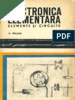 Electronica Elementara- Elemente Si Circuite
