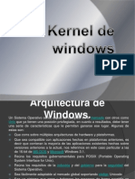 Kerner de Windows