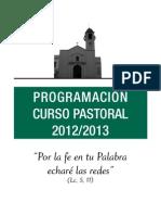 Programa Pastoral Interior