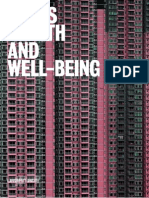 Cities Health and Well-Being - Hong Kong