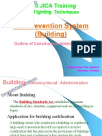 Fire Prevention System(Building)