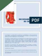 Diccionario Visual de Chaquetas