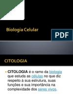 Aula 1 Biologia Celular Geral