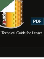 Lens Technical Guide