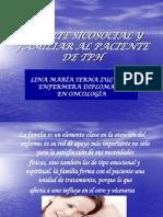 Soporte Sicosocial y Familiar Al Paciente de Tph 1[1]