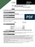 12 Planeacion Estrategica p e2010 Tri4-12 Chiavenato