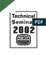 Atra Seminars