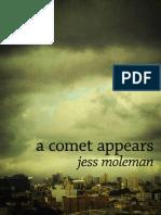 A Comet Appears (novel by Jess Moleman)