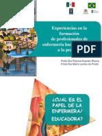 1 Experincias Em Espanhol Inteira - Revisada Veronica