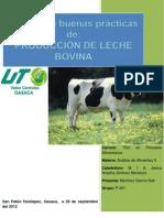Manual Leche