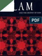Islam & the Destiny of Man - Gai Eaton (Introduction to Islam)