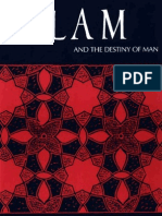 Islam & the Destiny of Man - Gai Eaton (Introduction to Islam)