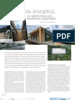 LMD 22 Eficiencia Energetica un camino hacia una arquitectura sustentable