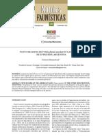 Notula Faunistica 100 Puma(2)