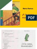 A La Cama Mounstrito