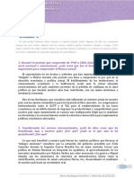 ATR_U3_MASP Autorreflexiones Unidad 3 Contexto Socioeconómico de México