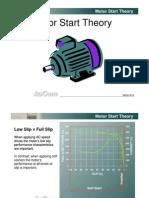 Motor Start Theory