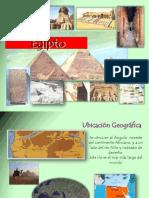 3. Egipto.