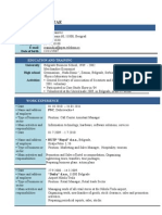 Curriculum Vitae2012n1