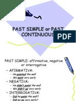 02.PastsimplePastcont