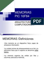 Memorias y Pics