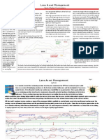 Lane Asset Management Stock Market and Economic Commentary October 2012